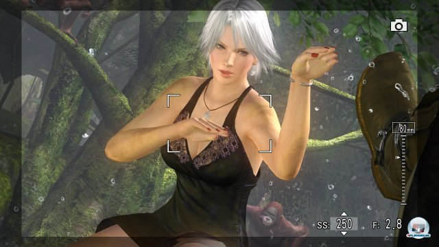 Screenshot - Dead or Alive 5 (PlayStation3) 2372112
