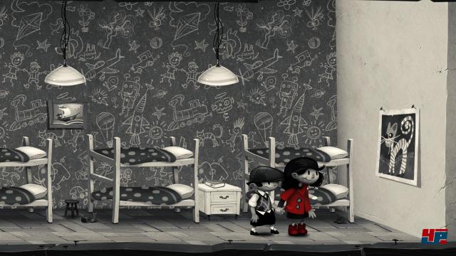 Screenshot - My Memory of Us (PC) 92561318
