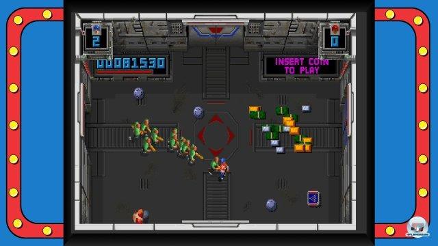 Screenshot - Midway Arcade Origins (360) 92419857