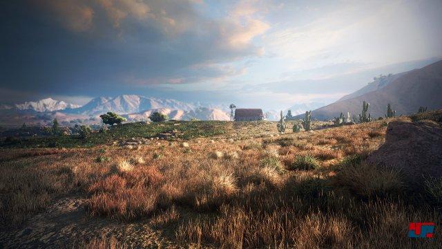 Screenshot - Wild West Online (PC)