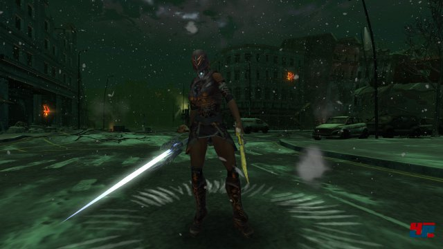 Screenshot - Hellgate: London (PC) 92576186