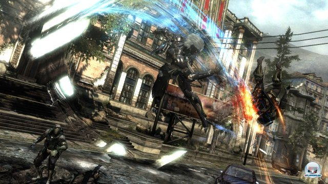Screenshot - Metal Gear Rising: Revengeance (360) 92425292