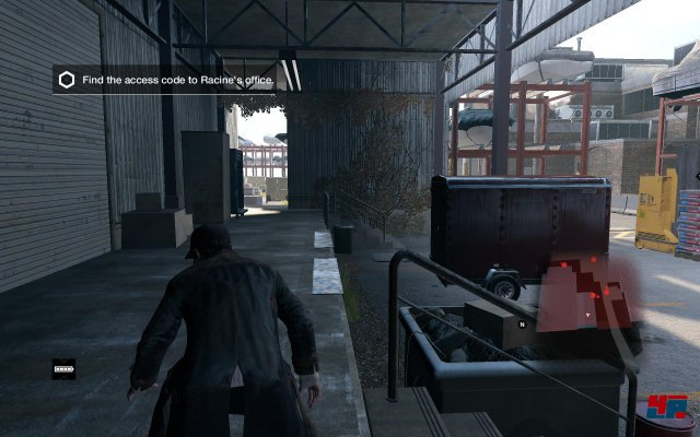 Screenshot - Watch Dogs (PC) 92483169
