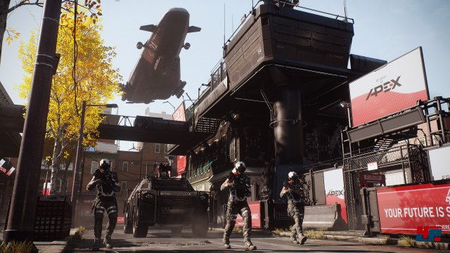 Screenshot - Homefront: The Revolution (PC) 92525965
