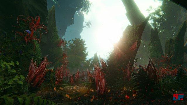 Screenshot - Seeking Dawn (HTCVive) 92568342