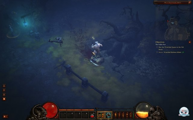 Screenshot - Diablo III (PC) 2267767