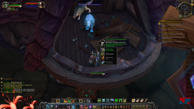 Screenshot - World of WarCraft: Legion (Mac) 92530810