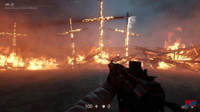 Screenshot - Wolfenstein 2: Die Freiheitschroniken (PC)