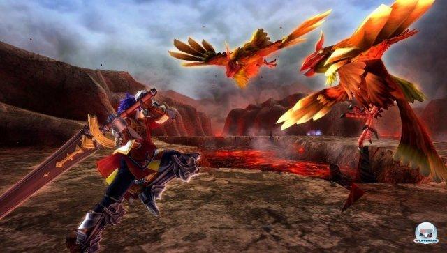Screenshot - Ragnarok Odyssey (PS_Vita) 2266907