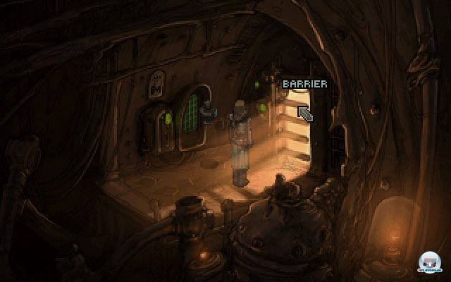 Screenshot - Primordia (PC) 92427742