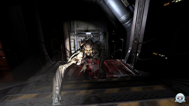 Screenshot - Doom 3 BFG Edition (360) 2361277