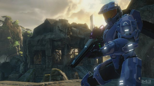 Screenshot - Halo: Master Chief Collection (XboxOne) 92488376