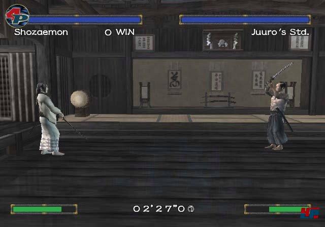 Kengo - Master of Bushido (2001) 92527075