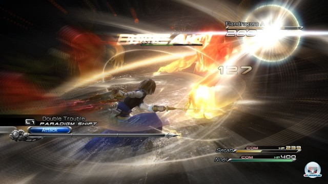 Screenshot - Final Fantasy XIII-2 (PlayStation3) 2236028
