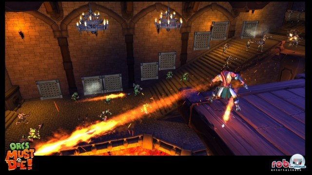 Screenshot - Orcs Must Die! (PC) 2219153