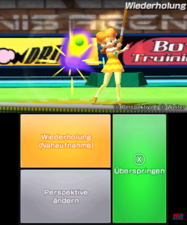 Screenshot - Mario Sports Superstars (3DS) 92542201