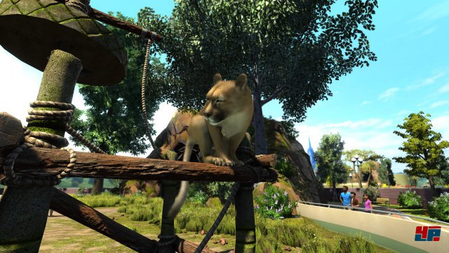 Screenshot - Zoo Tycoon (PC)