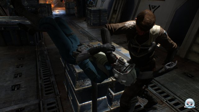 Screenshot - Star Wars 1313 (PC)