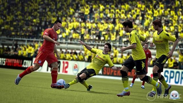 Screenshot - FIFA 12 (PC) 2250892