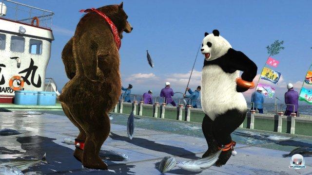 Screenshot - Tekken Tag Tournament 2 (PlayStation3) 2363012