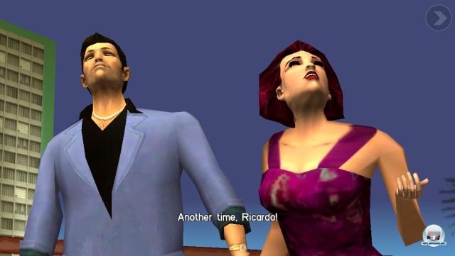 Screenshot - Grand Theft Auto: Vice City (iPhone) 92430532