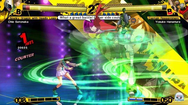 Screenshot - Persona 4: Arena (360) 2372032