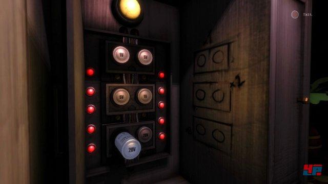 Screenshot - The Guest  (PC)