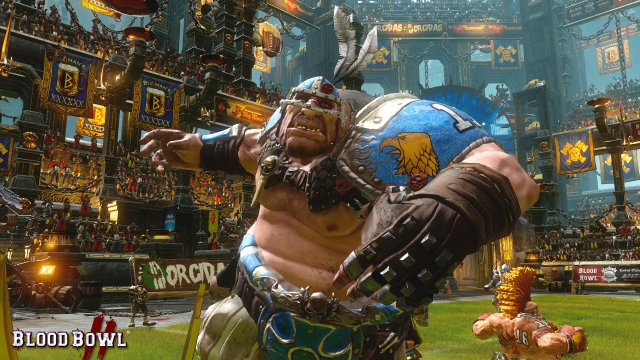 Screenshot - Blood Bowl 2 (PC) 92484946