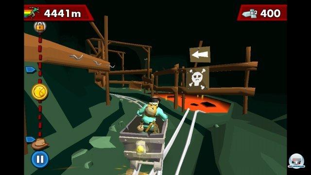 Screenshot - Pitfalll! (iPhone) 92409982