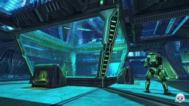 Screenshot - Halo: Combat Evolved - Anniversary (360) 2258297