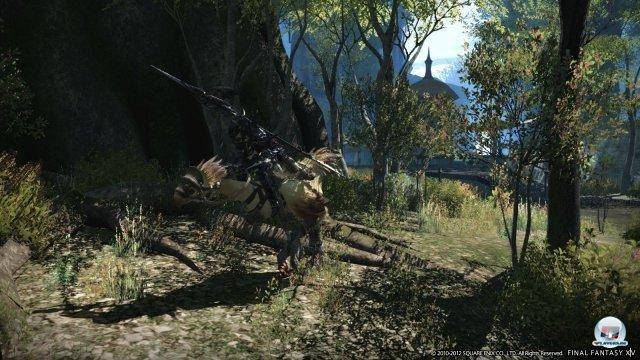 Screenshot - Final Fantasy XIV Online (PC) 2365497