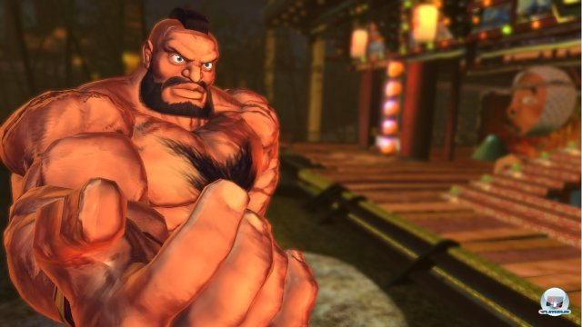 Screenshot - Street Fighter X Tekken (360) 2262742