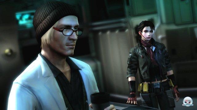 Screenshot - Ninja Gaiden 3 (PlayStation3) 2299822