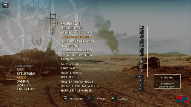 Screenshot - Mad Max (PC)