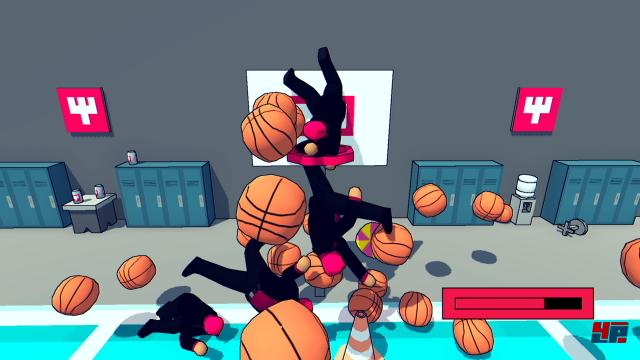 Screenshot - High Hell (PC)