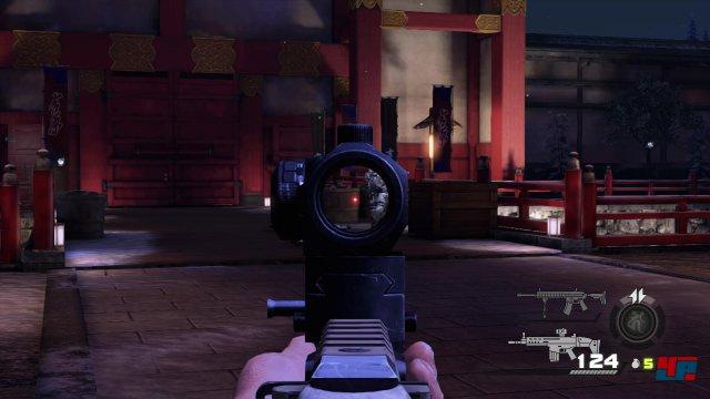 Screenshot - Devil's Third (Wii_U) 92512479