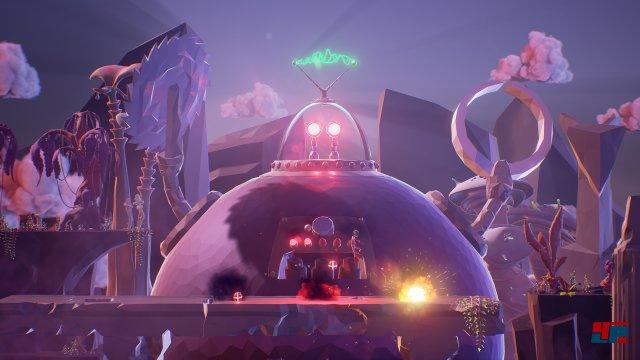Screenshot - Planet Alpha 31 (PC)
