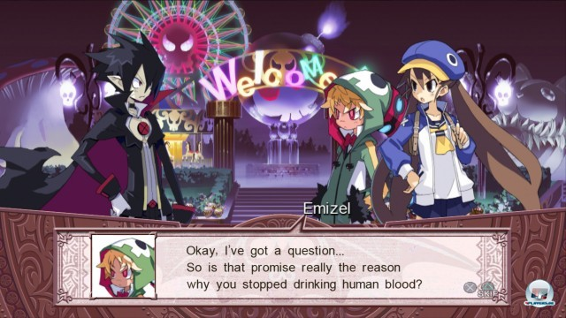 Screenshot - Disgaea 4: A Promise Unforgotten (PlayStation3) 2241427