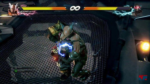 Screenshot - Tekken 7 (PS4) 92546890