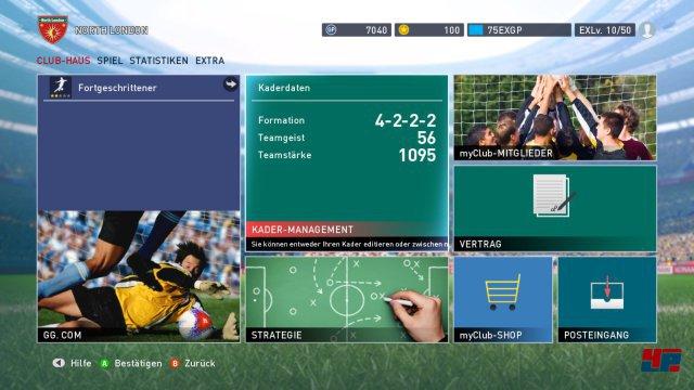 Screenshot - Pro Evolution Soccer 2015 (PC) 92494896