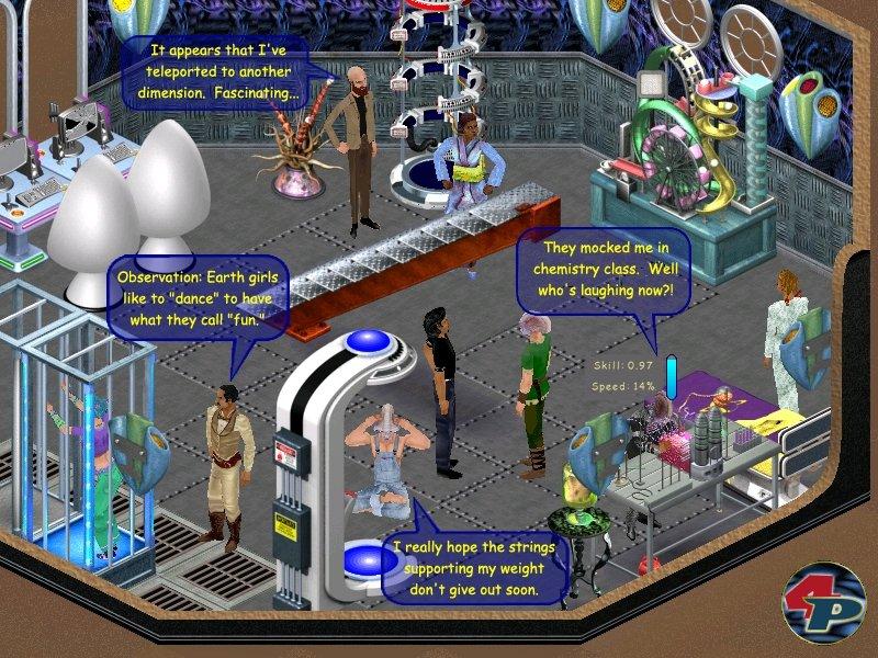 Die App Die Sims FreePlay bietet dir die Möglichkeit, nun auch auf dem Smartphone oder Tablet über die Schicksale deiner Sims zu bestimmen.