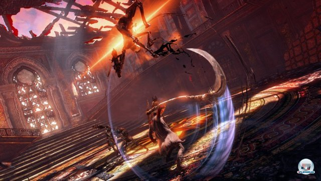Screenshot - DmC: Devil May Cry (360) 92418807