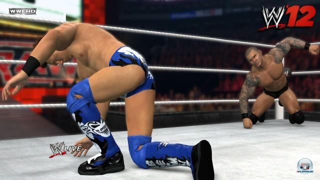 Screenshot - WWE '12 (360) 2241848