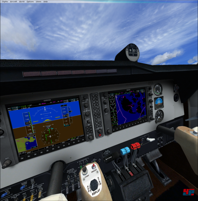 Screenshot - Microsoft Flight Simulator X (PC) 92529622