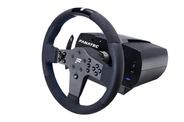 Screenshot - Fanatec CSL Elite Racing Wheel (PC)