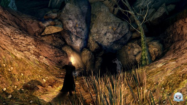 Screenshot - Dark Souls 2 (360) 92471609
