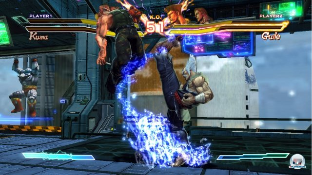 Screenshot - Street Fighter X Tekken (360) 2262717
