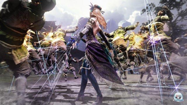 Screenshot - Dynasty Warriors 8 (PlayStation3) 92433602