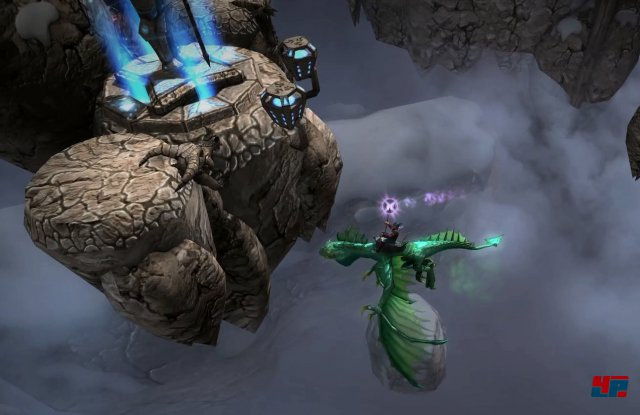 Screenshot - Dragons and Titans (PC) 92478703