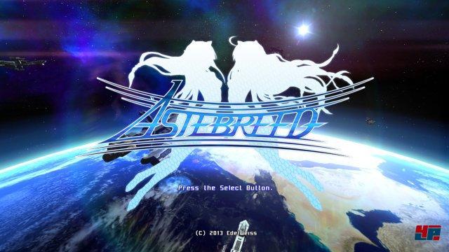 Screenshot - Astebreed (PC) 92485068